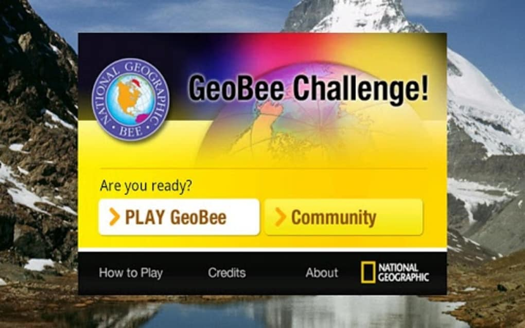 Geobee Challenge For Android Download