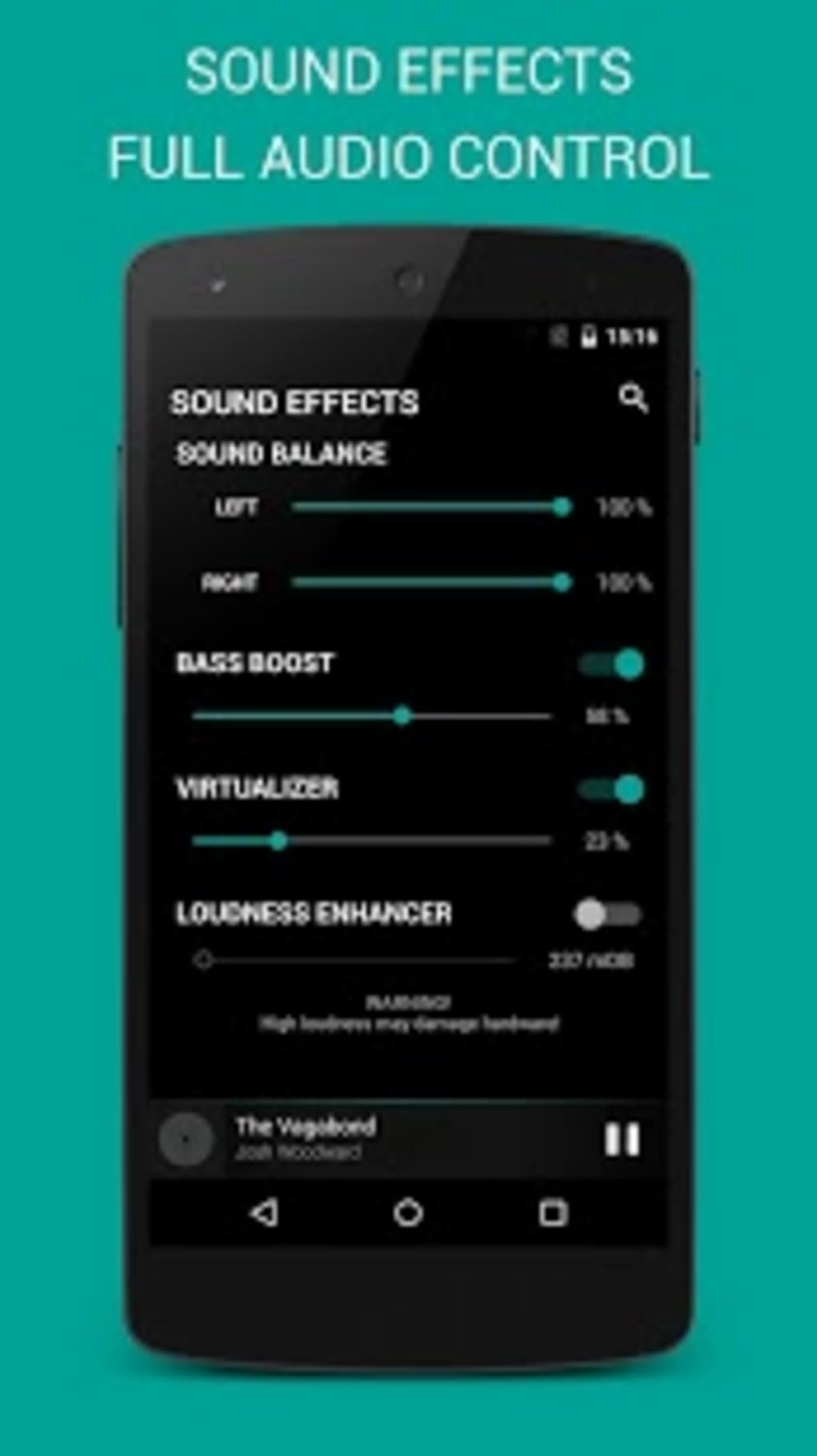 mobile audio player app download