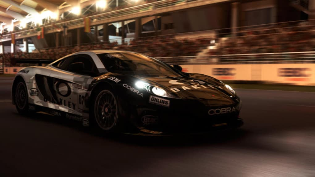 GRID Autosport - Download