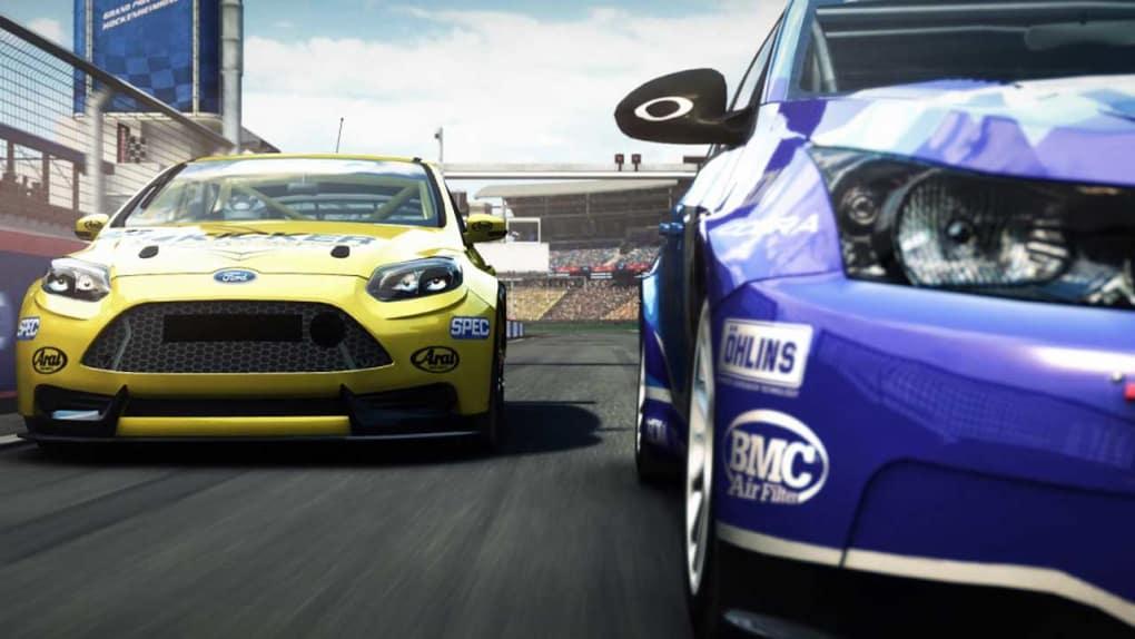 GRID Autosport - Download