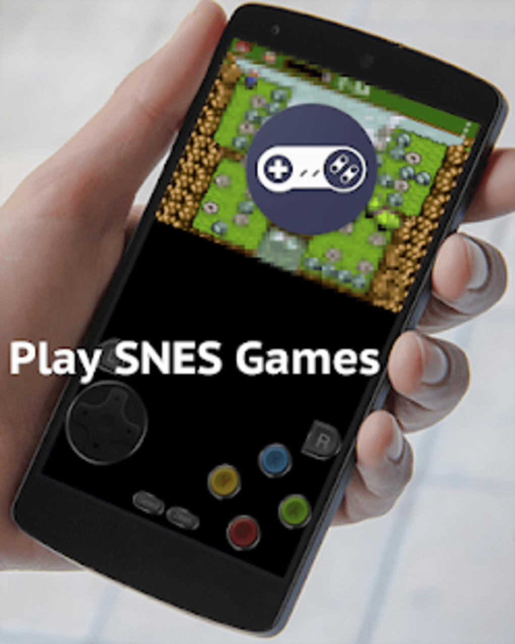 ⚡ Snes9x emulator android apk | Snes9x EX+ app for android  2019-04-23