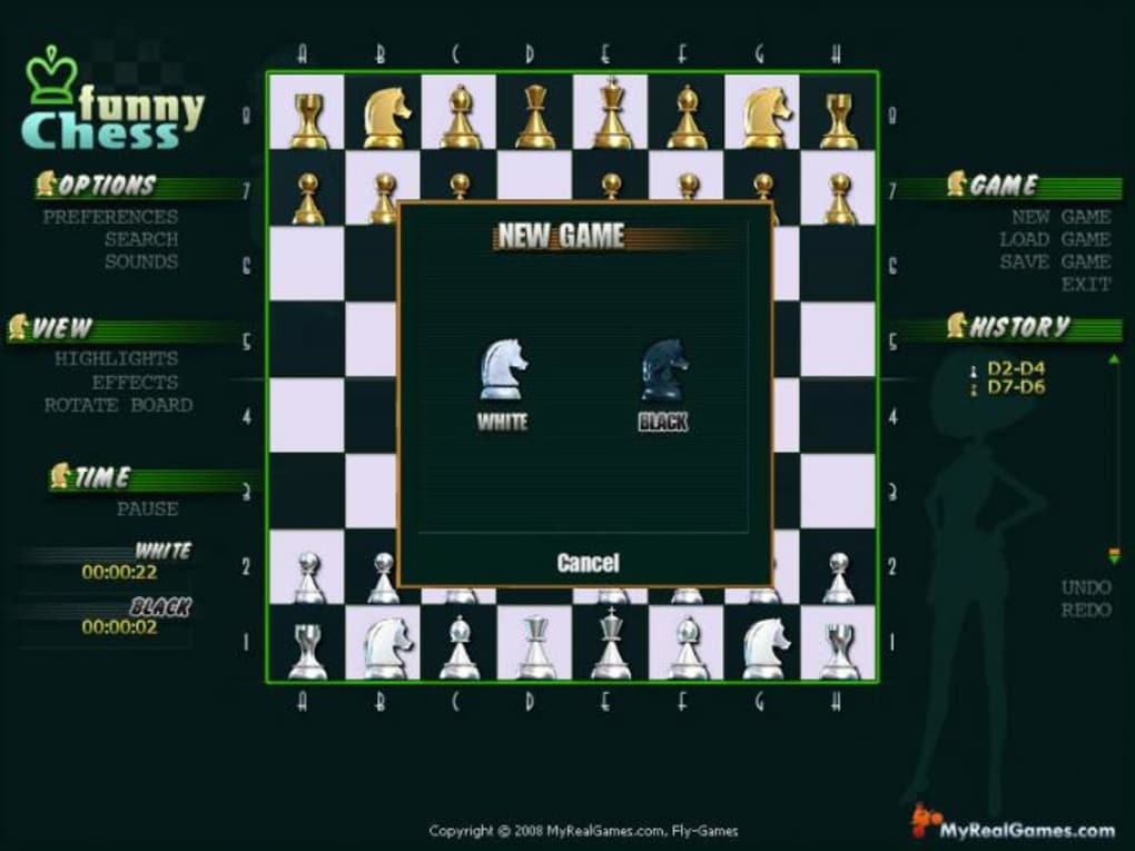 Funny Chess - Download