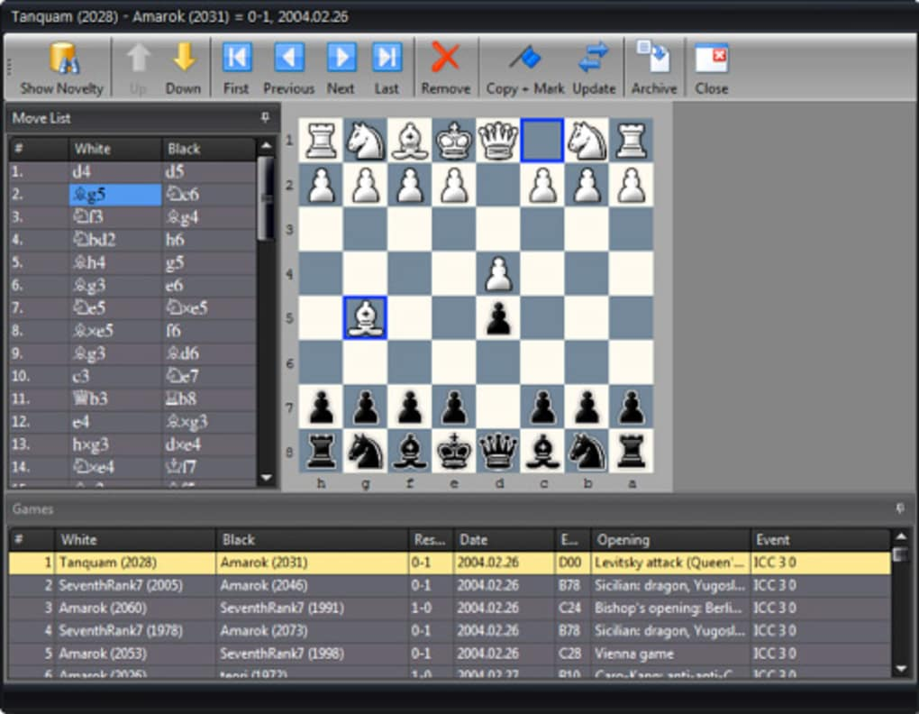 Chess Position Trainer - Download