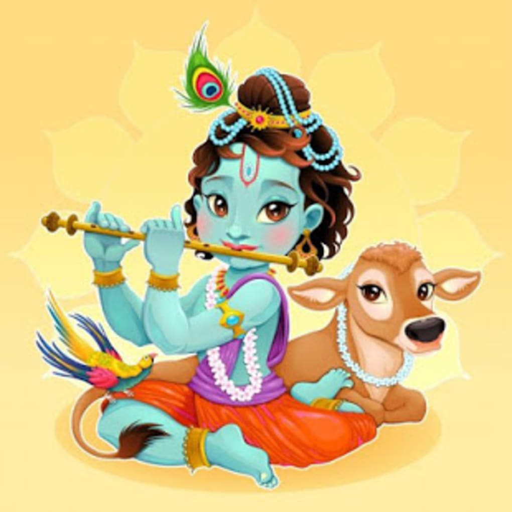 Krishna Wallpapers For Android Download