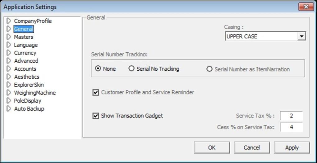 Inventorybiz Freeware - Download