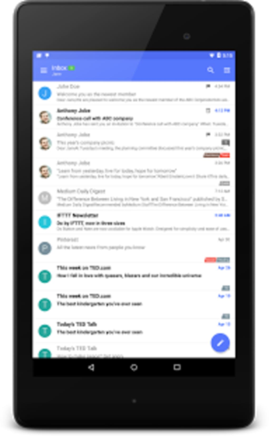 How Do I Set Up A Microsoft Exchange Email Account On An Android Device