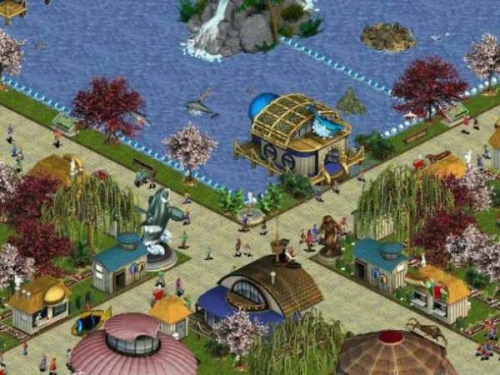 Download zoo tycoon 2 2 for mac free.