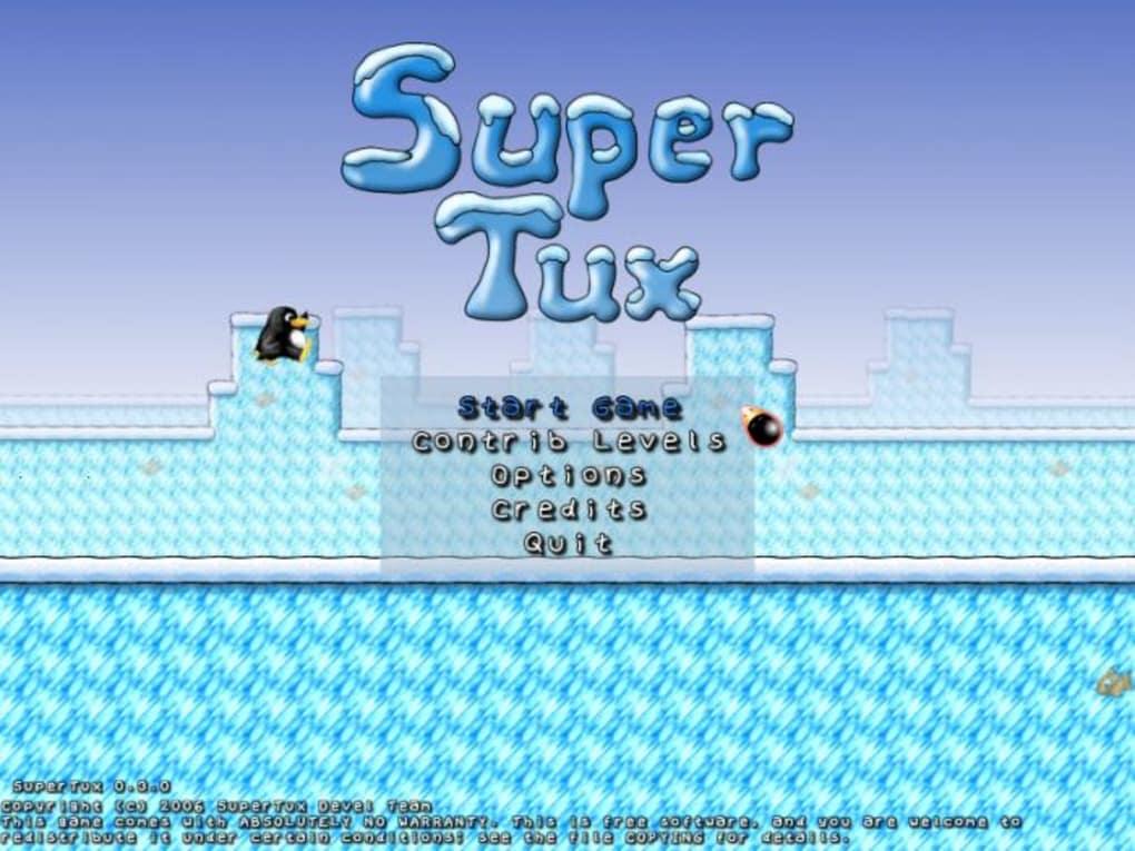 kostenlos supertux