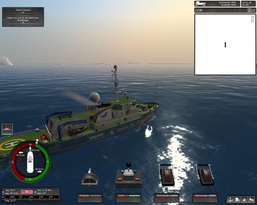 ship simulator extremes vollversion