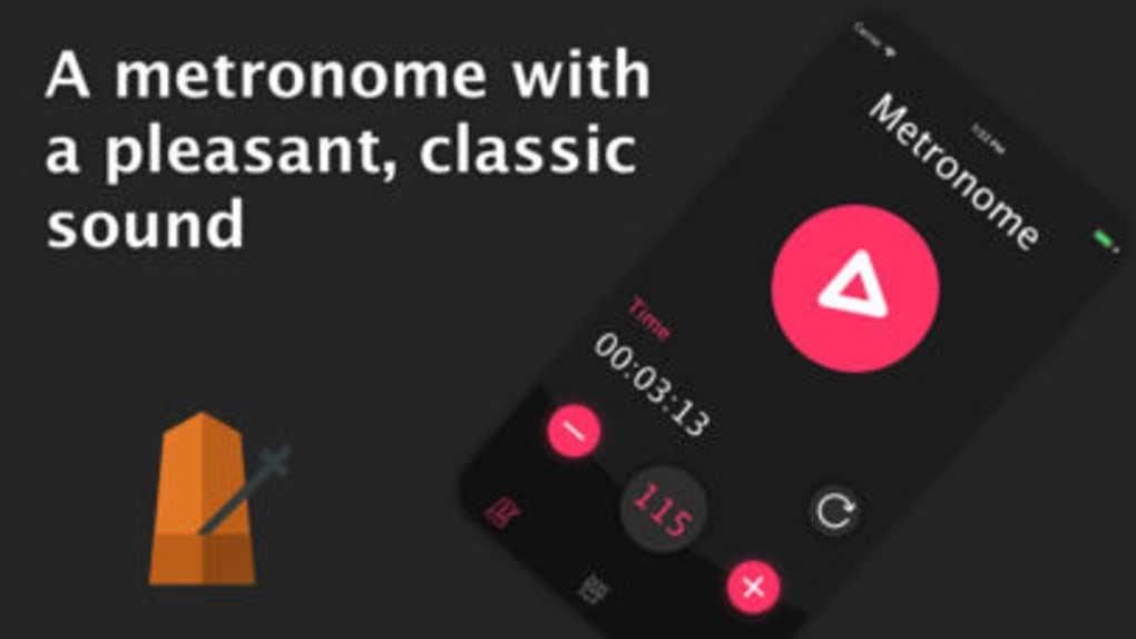 Download drum metronome (metrodrum) on pc & mac with appkiwi apk.