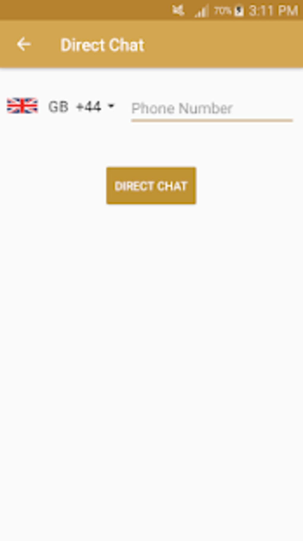GB Chat Offline for WhatsApp - no last seen for Android