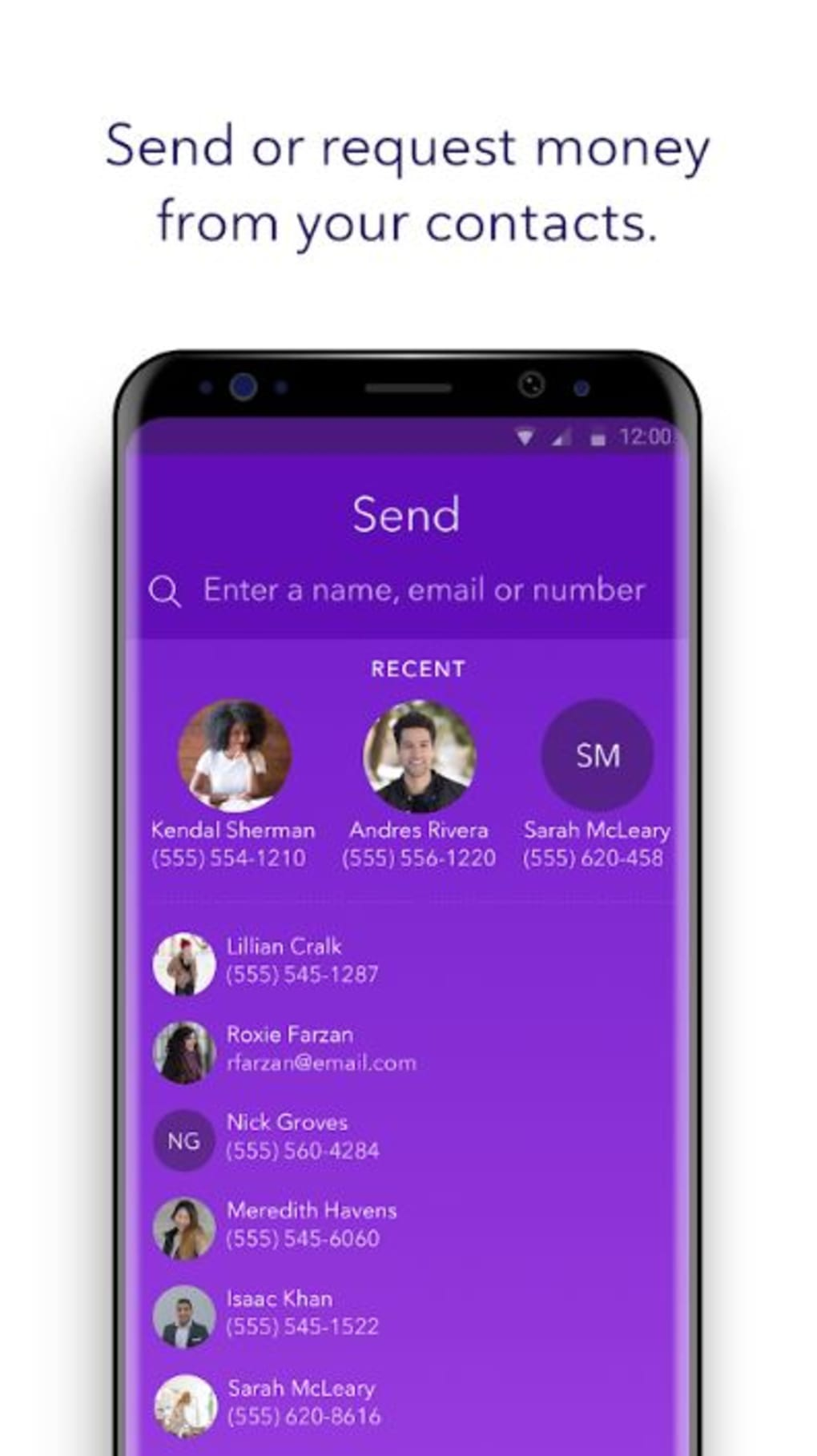 Zelle for Android - Download