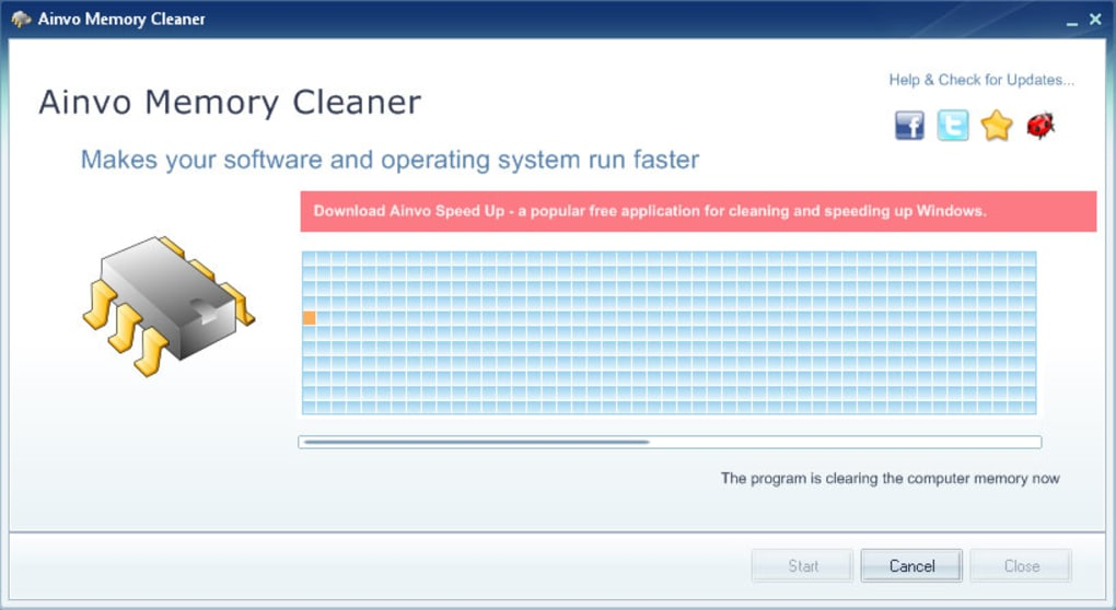 ram cleaner software