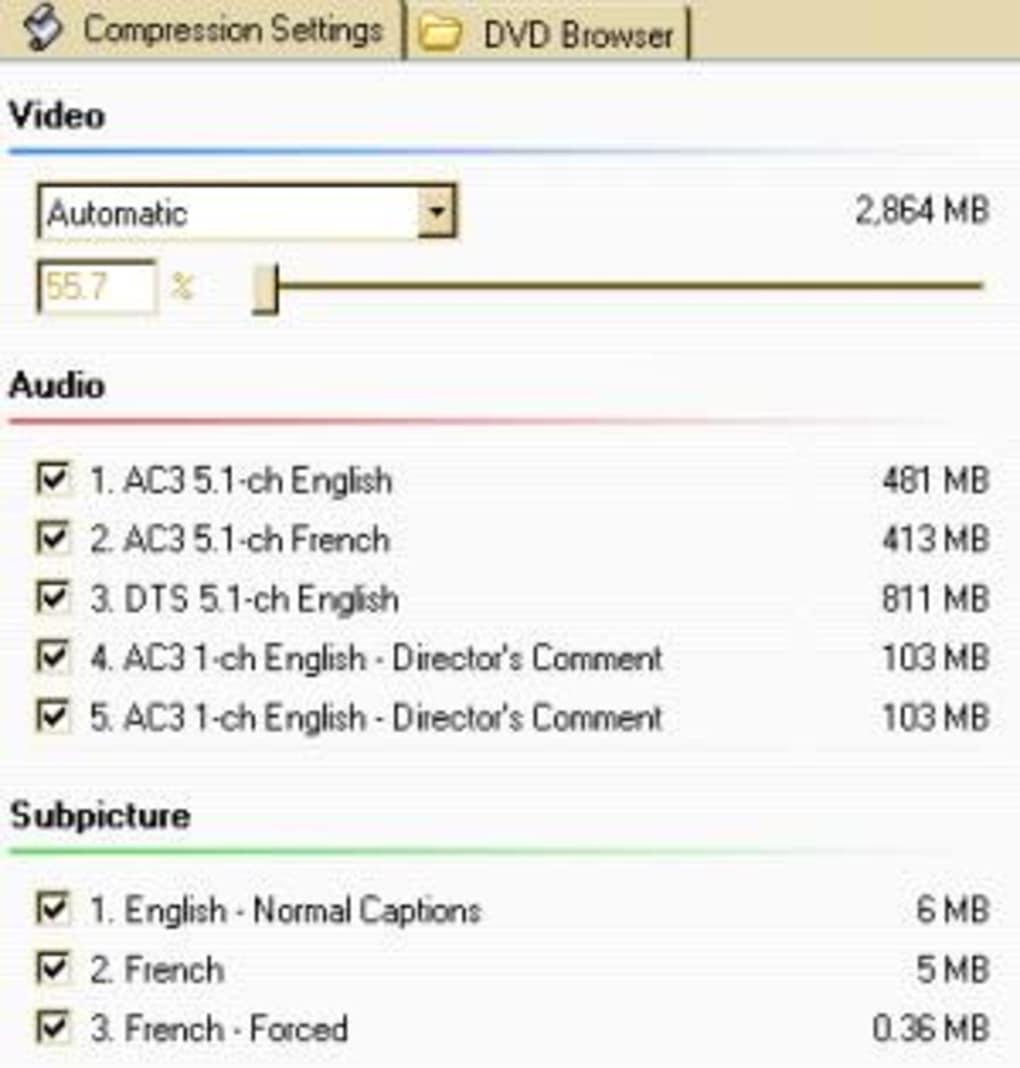 dvdshrink 3.2.0.16 vf