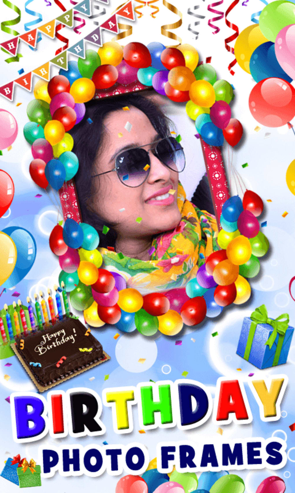 Birthday Photo Frames New Apk For Android Download