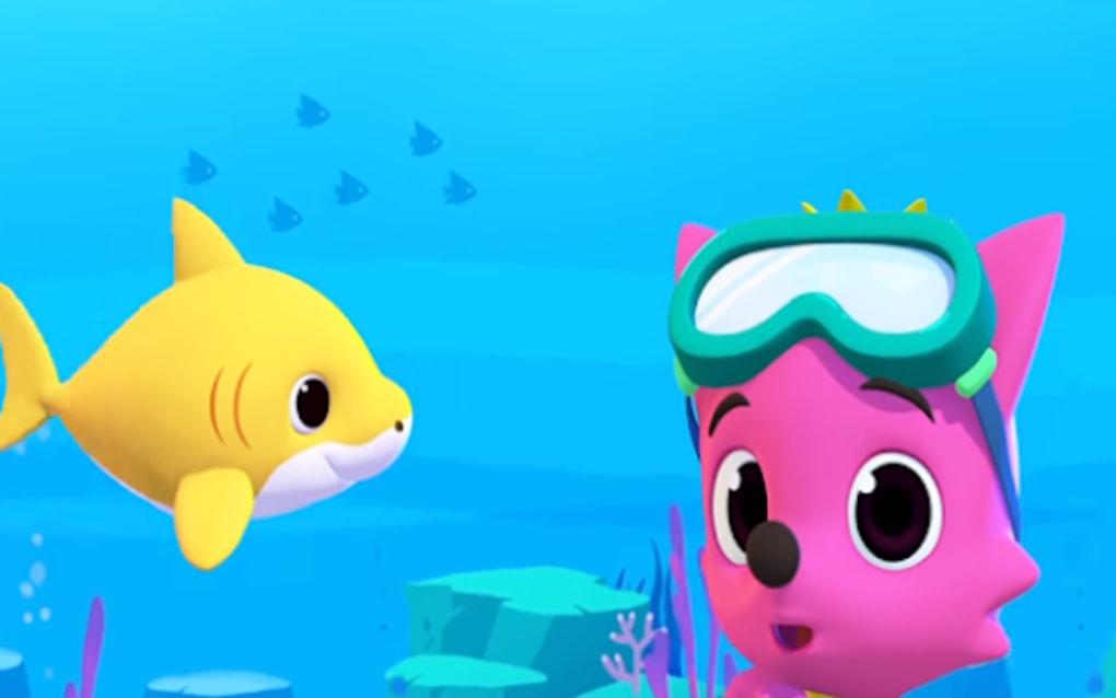 Roblox Baby Shark Remix   Boku No Roblox Codes 300k Code