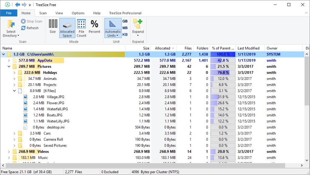 Treesize Download