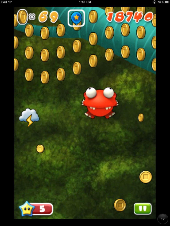Mega Jump for iPhone - Download