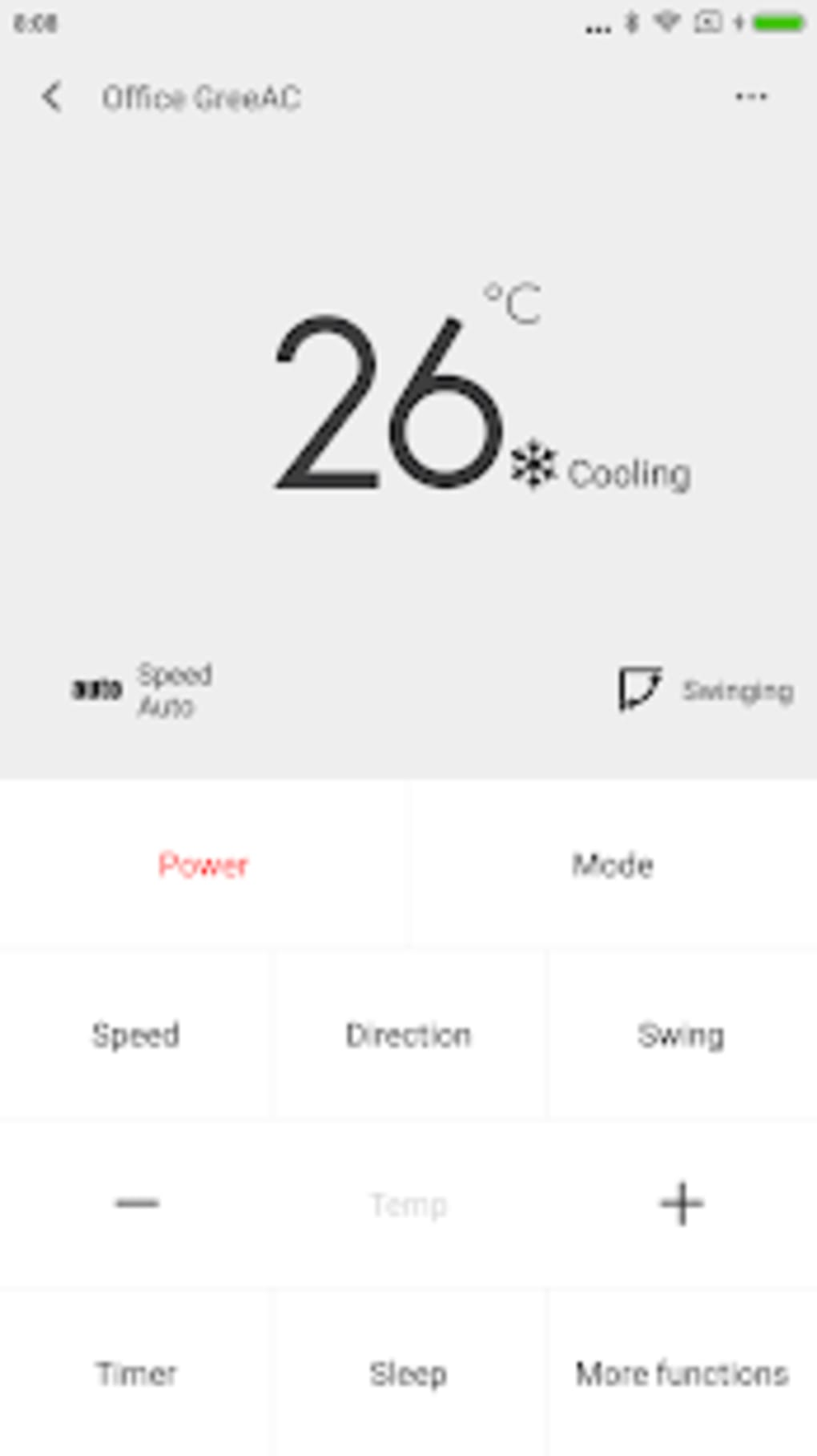 Mi Remote controller - for TV STB AC and more for Android - Download