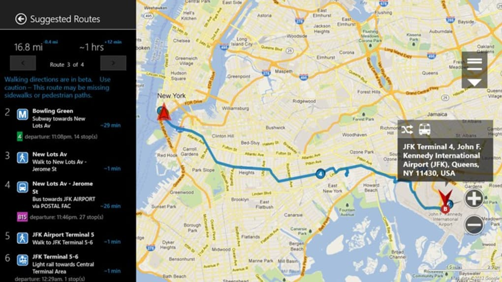 Gmaps For Windows 10 Windows Download