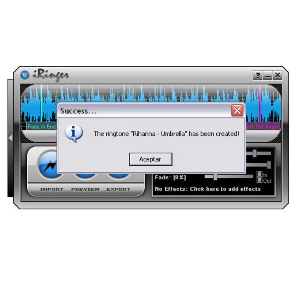 iringer 2.6.0.0