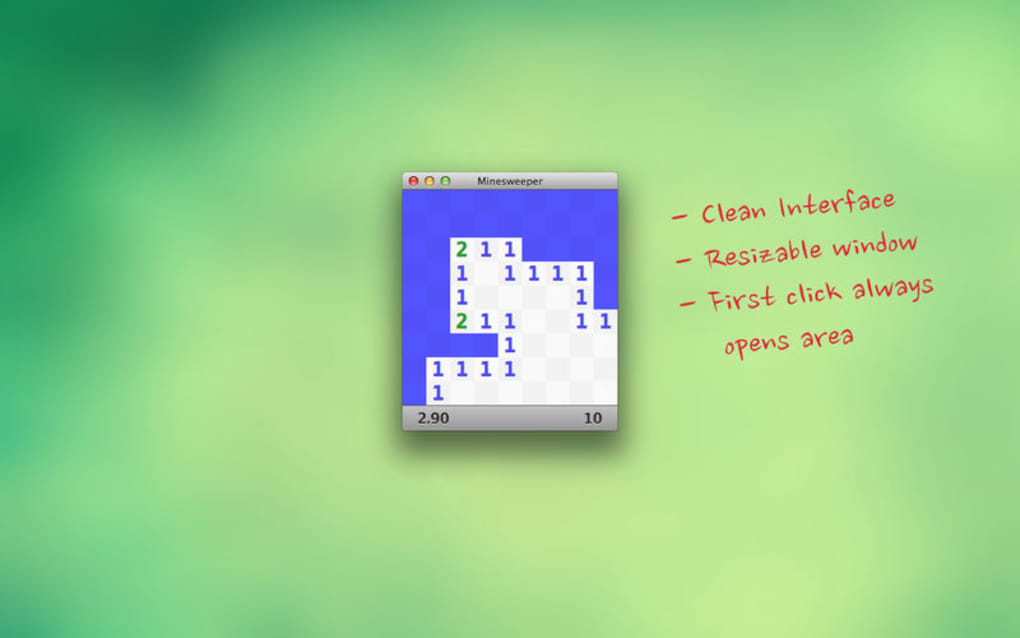 Minesweeper! for Mac - Download