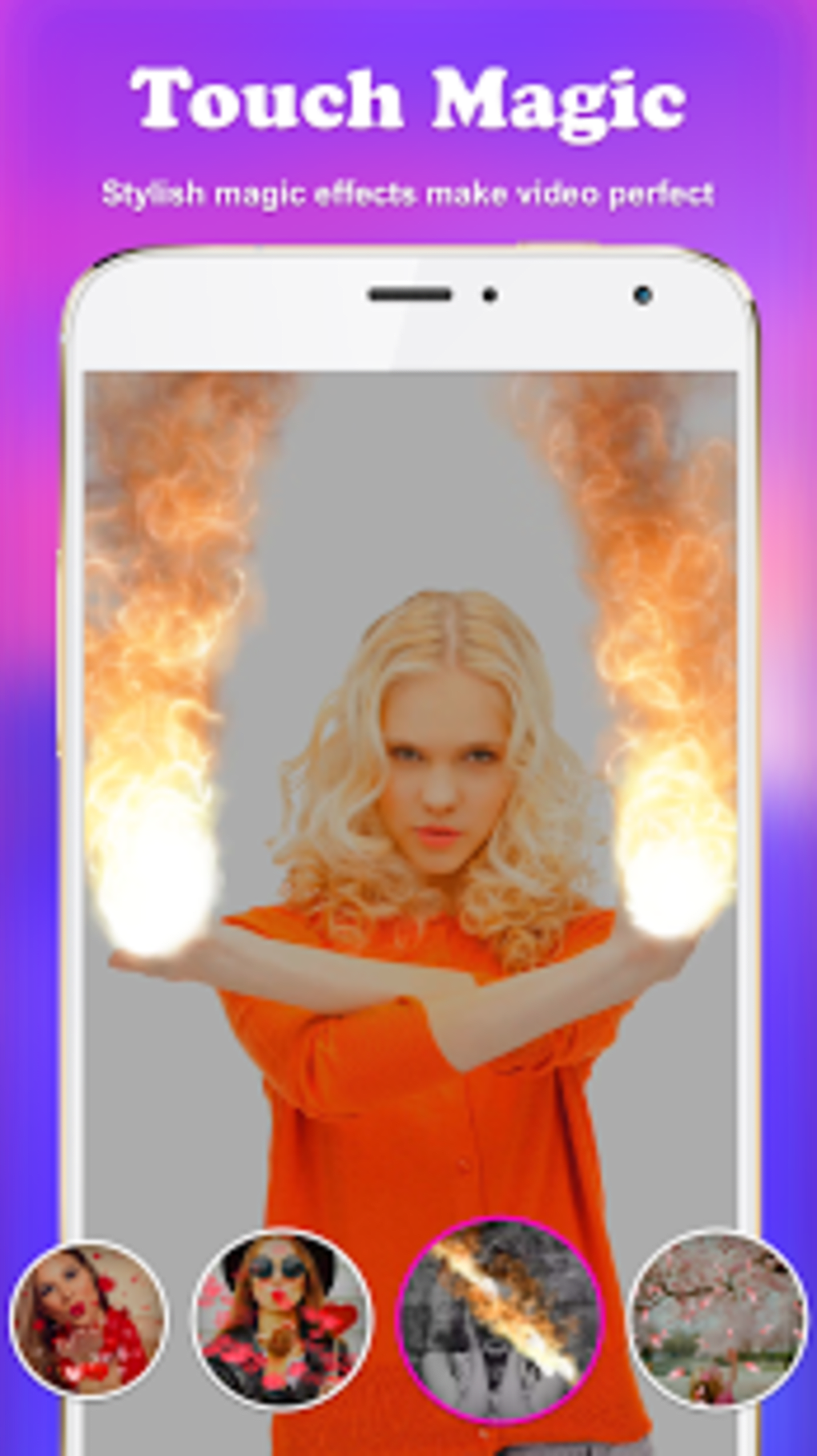 Magic Photo Video Editor