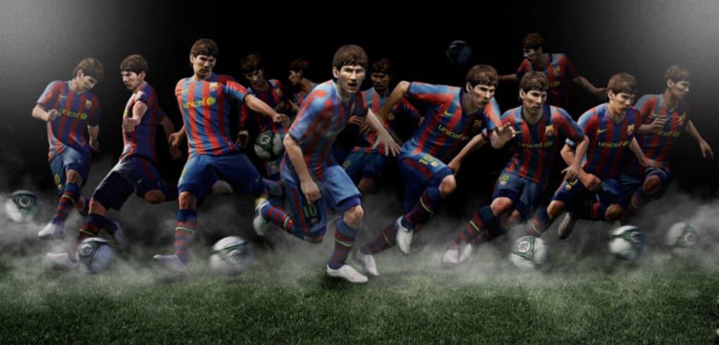 Pro Evolution Soccer 2011 Patch - Download