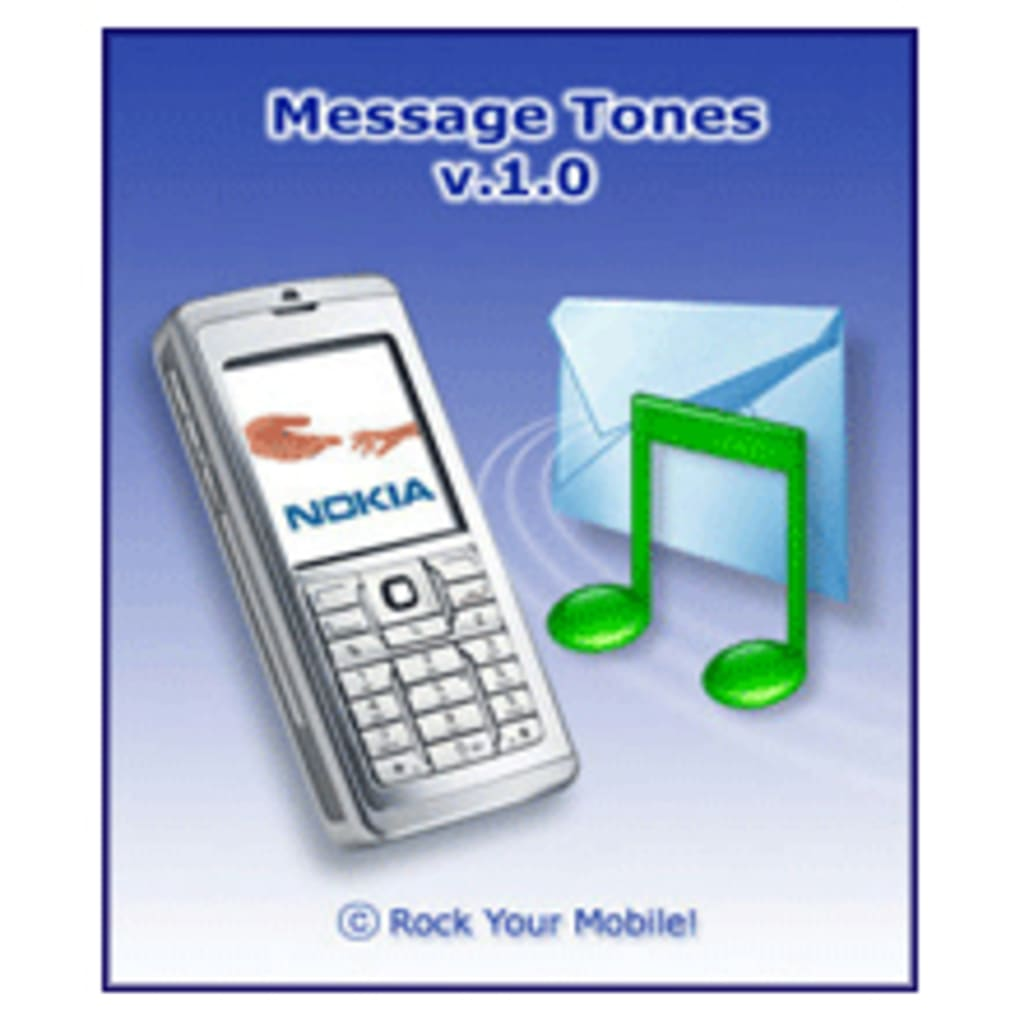 Text Message Tone