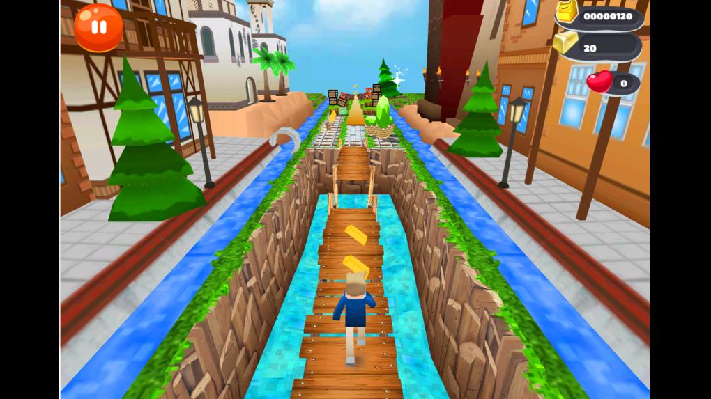 subway surfers pc game free download setup