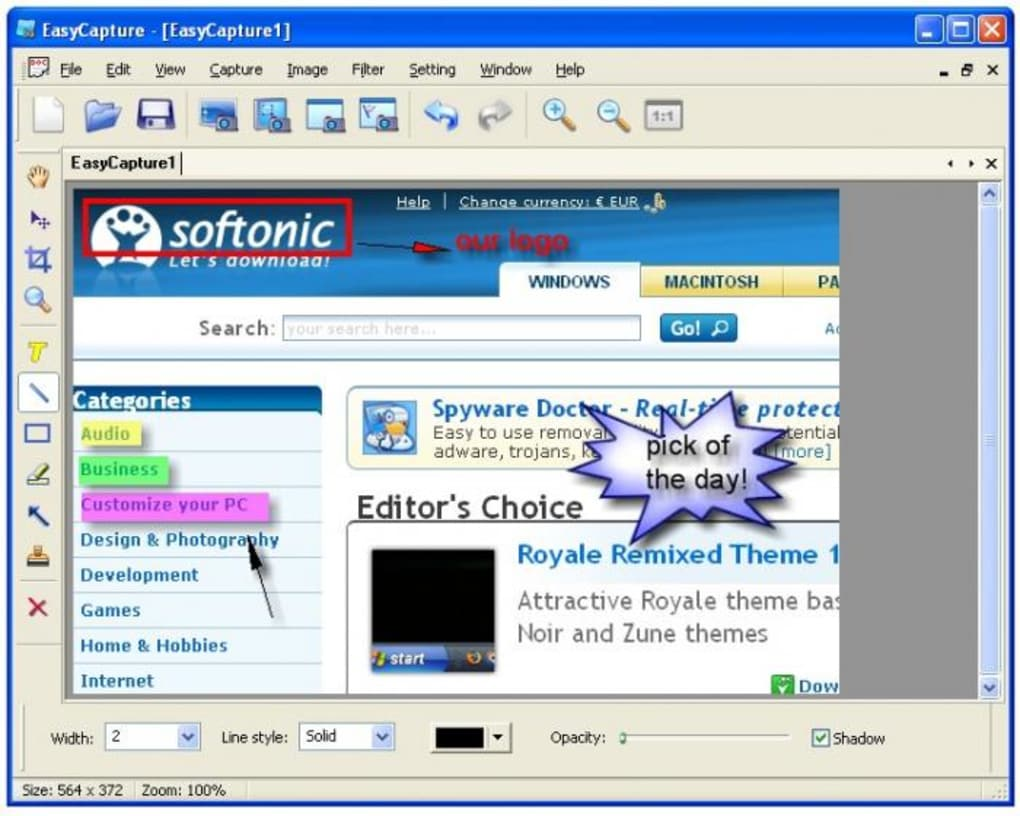 easycap software windows 10 free download