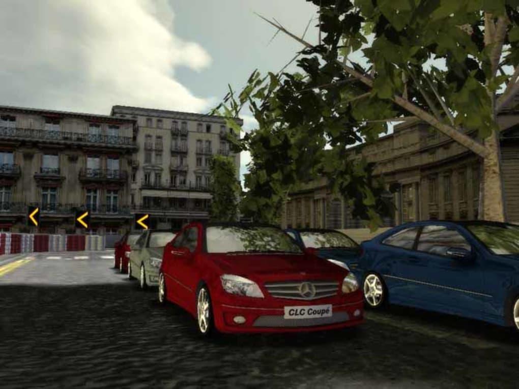 Mercedes benz clc dream test drive system requirements.