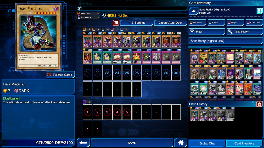 Yu-Gi-Oh! Duel Links - Download