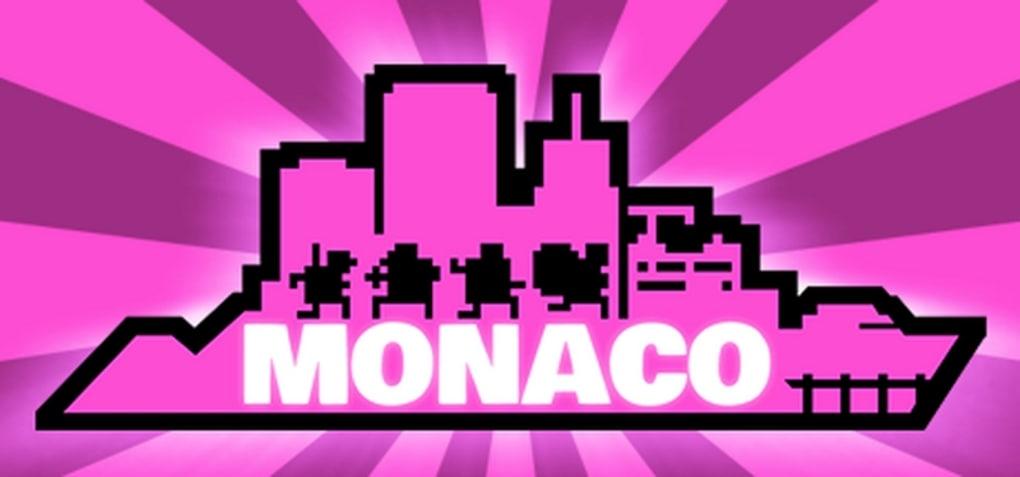 Monaco - Download