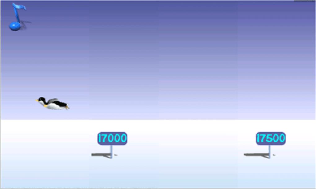 Penguin pour android t l charger - Jeux de club penguin gratuit ...