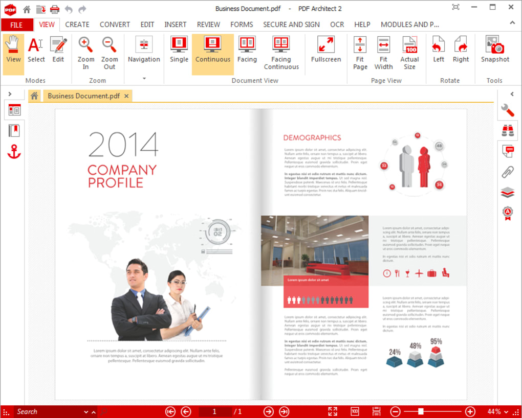 Pdf Architect 5 For Mac