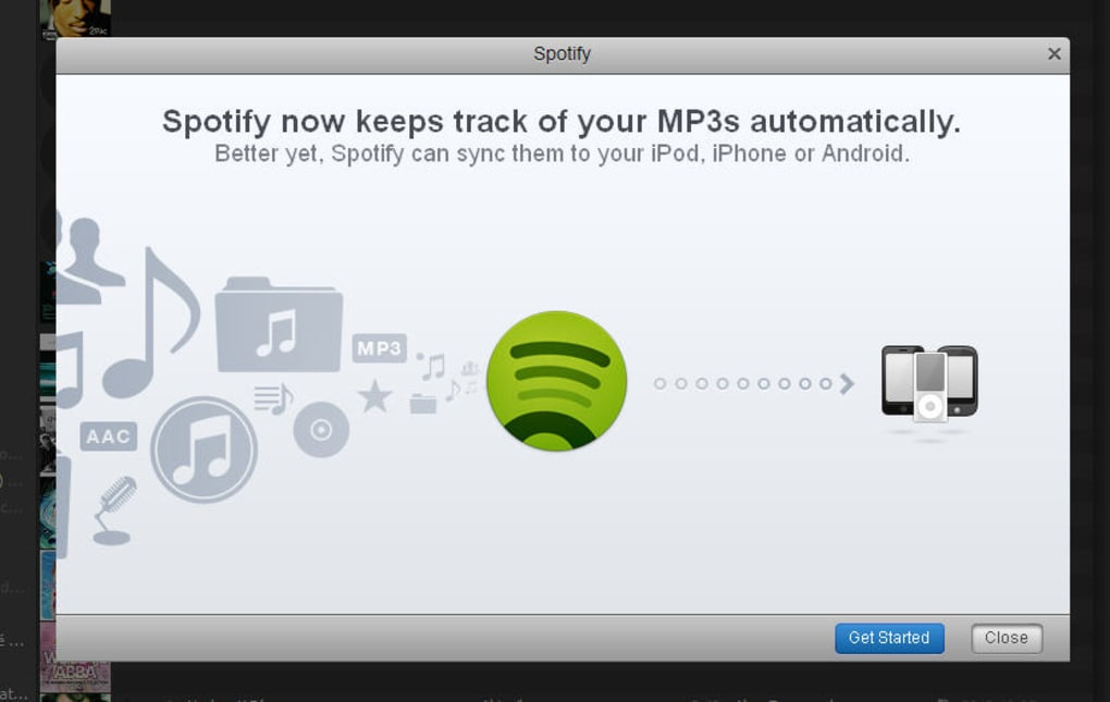 free spotify download for pc