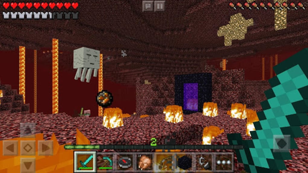 Minecraft Trial Apk For Android Download