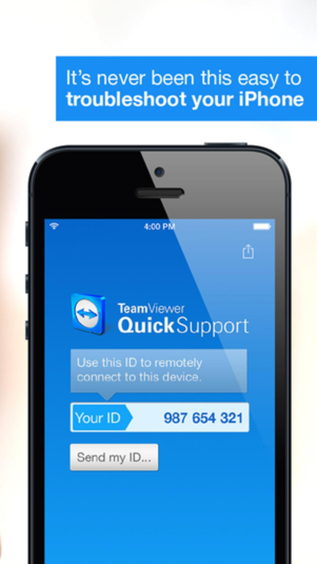 teamviewer quicksupport download portable