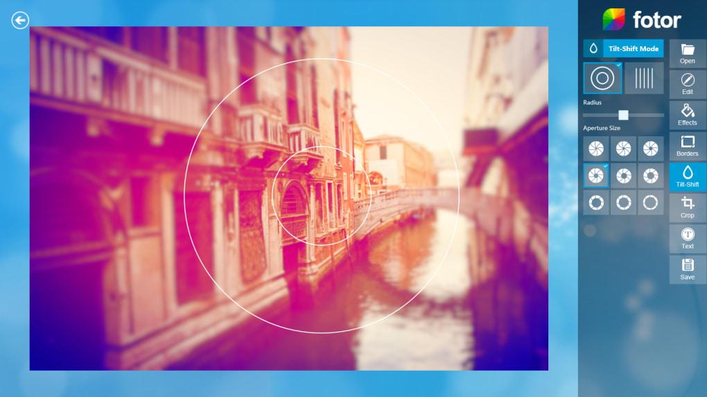 Fotor free download windows 10