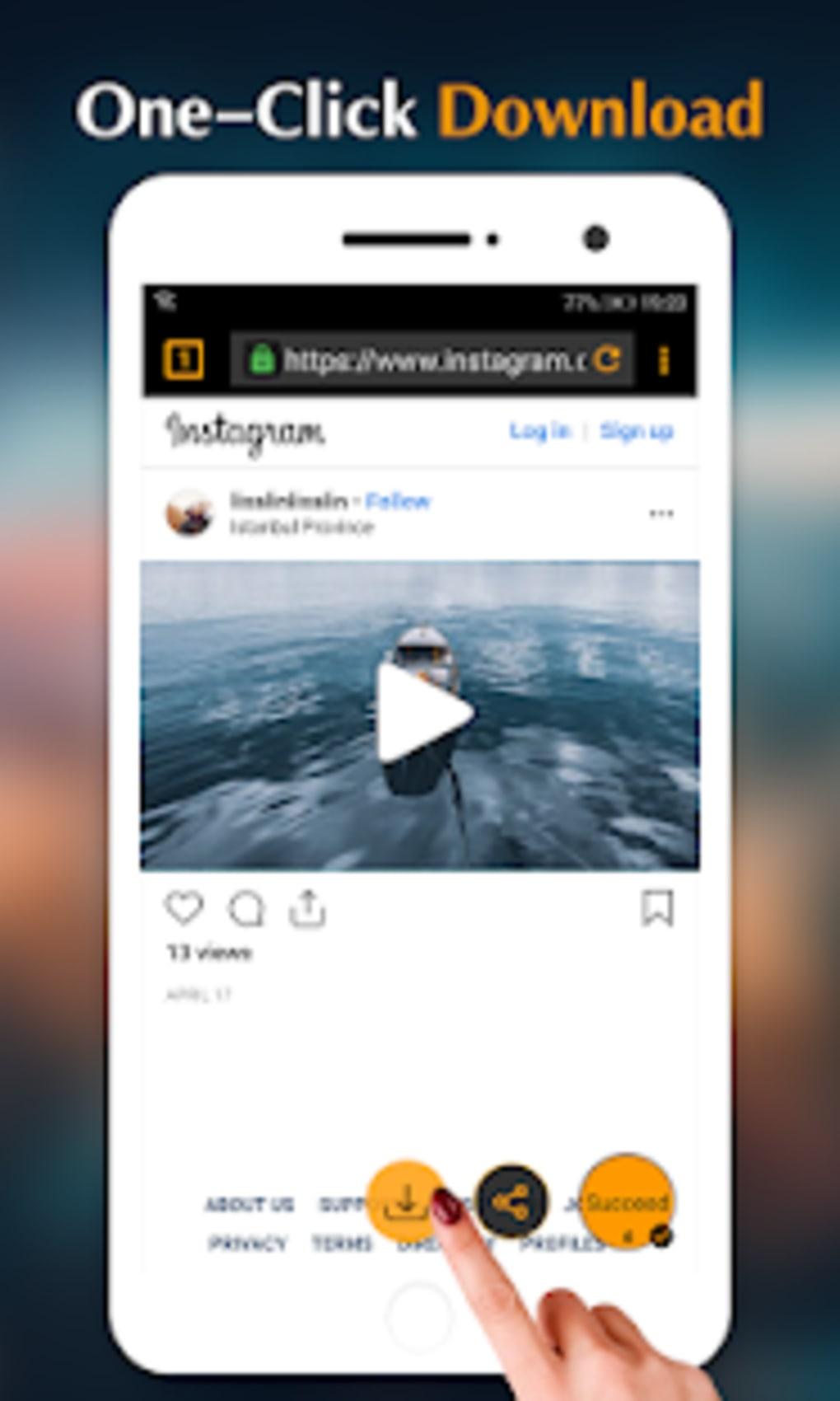 instagram private video downloader