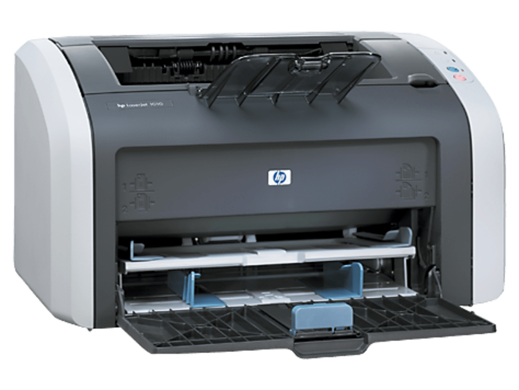 HP LaserJet 1010 Printer series drivers - Download