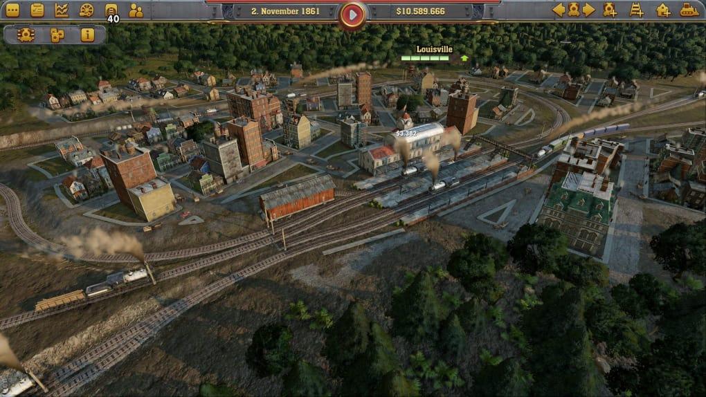 Railway Empire - Download