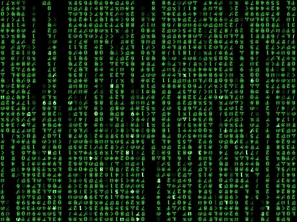 Matrix Code Emulator - Download