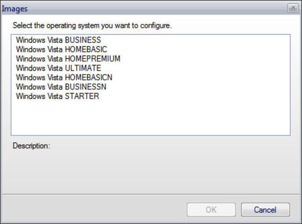 windows vista lite iso file download
