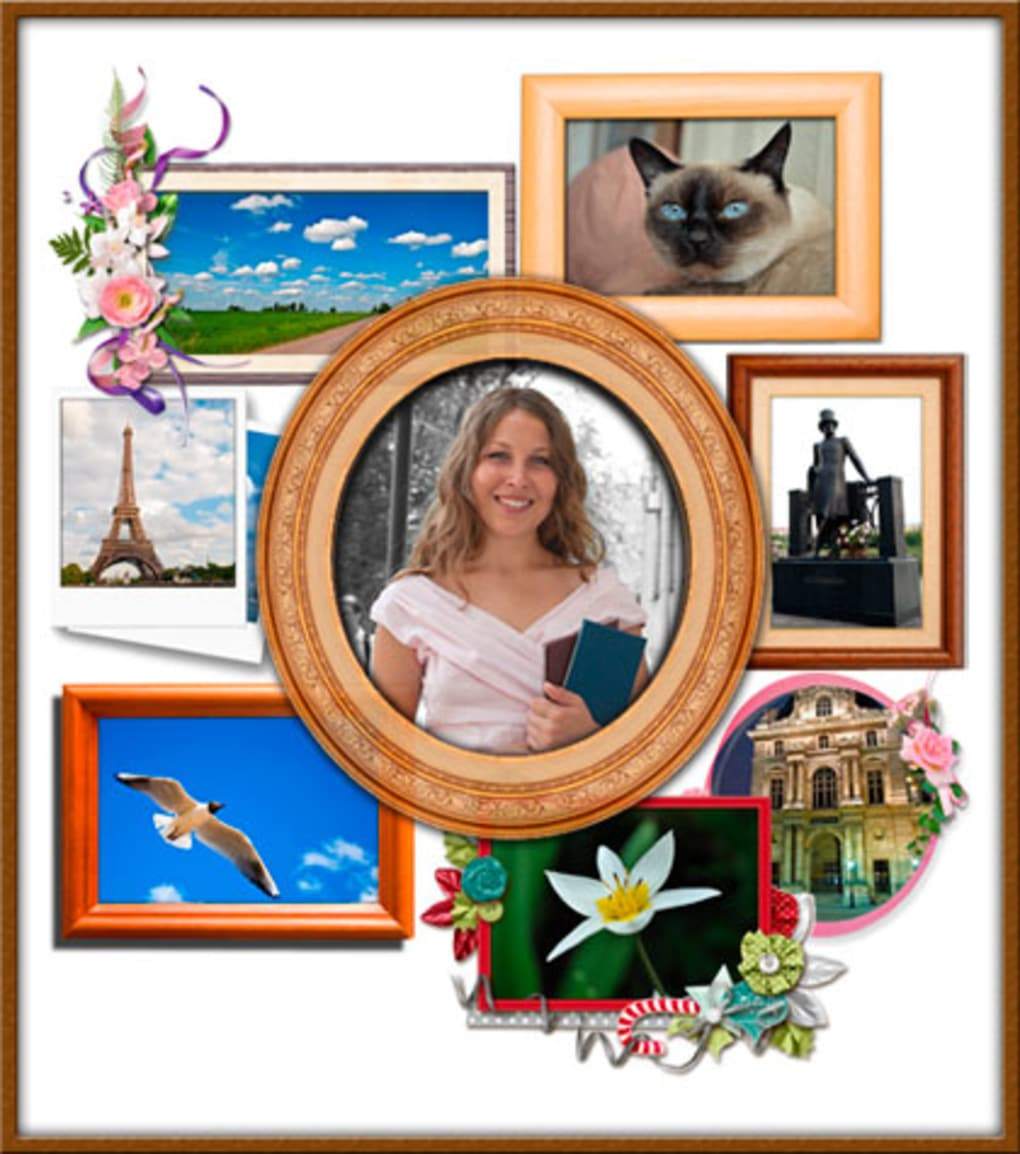Free Photo Frame - Download
