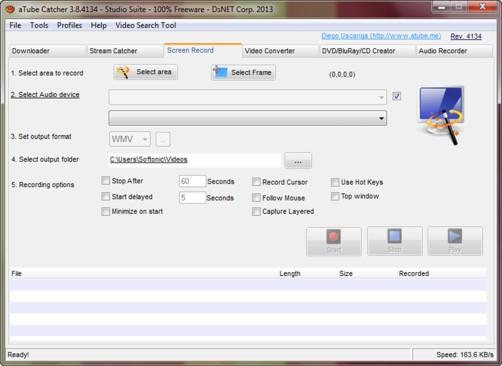 VIDEO TÉLÉCHARGER KASTOR CONVERTER FREE