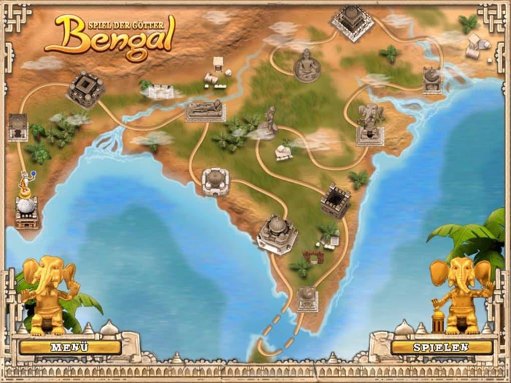 Bengal Spiel