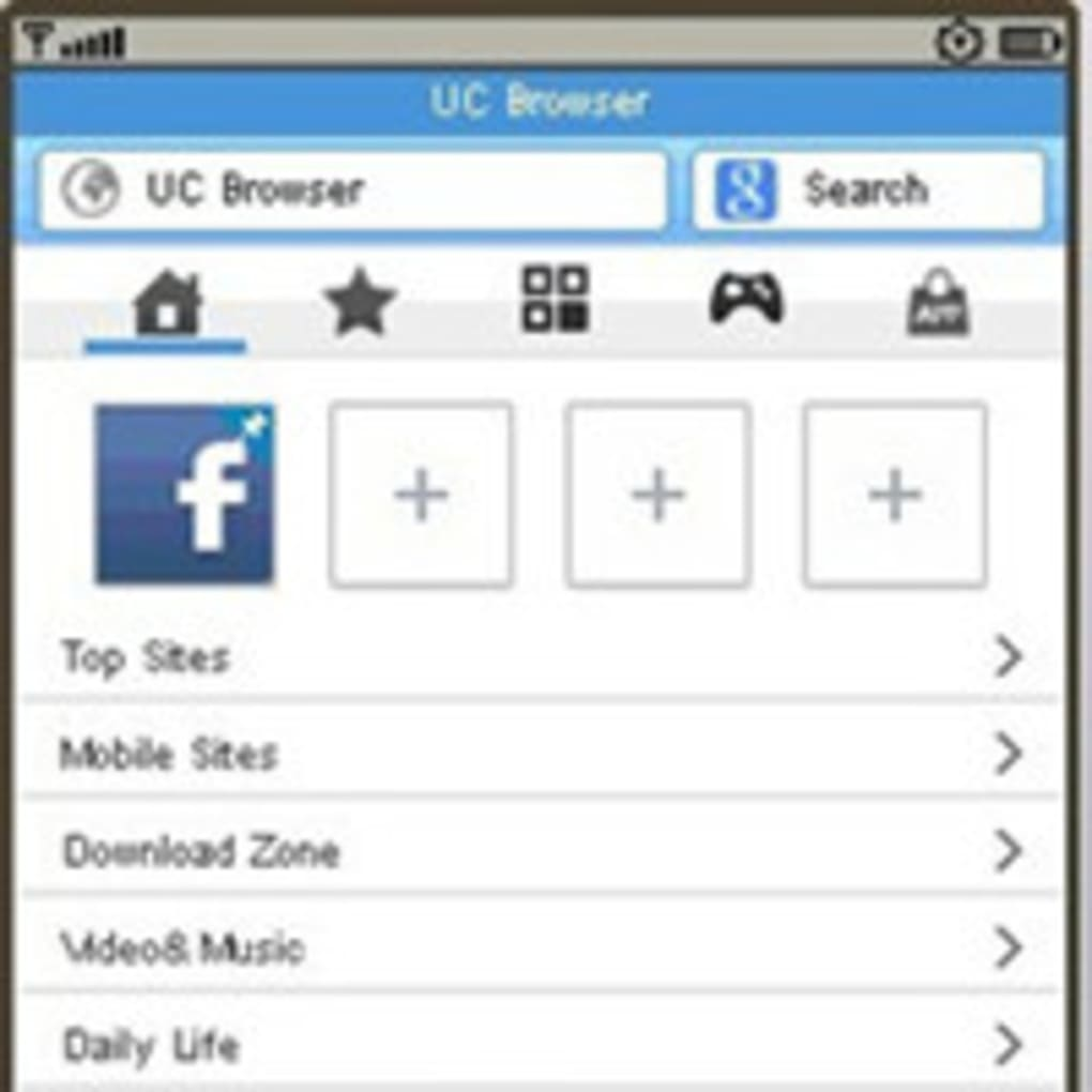 Free download uc browser cloud 8. 5 for java app.
