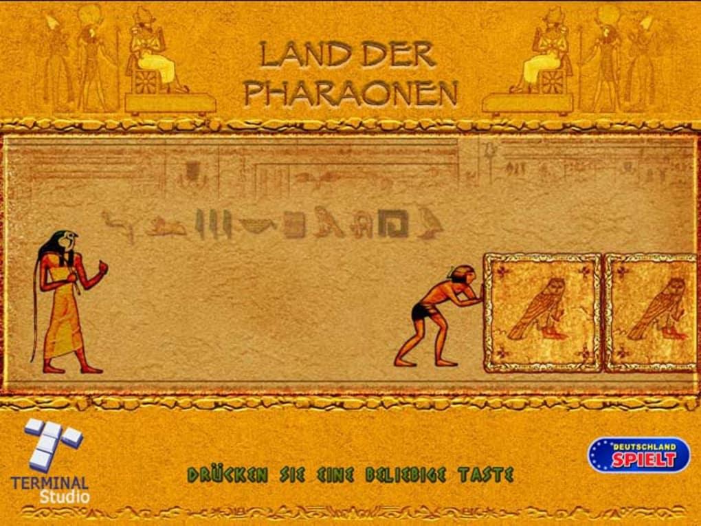 Pharaonen kostenlos vollversion der download land Anschauen und